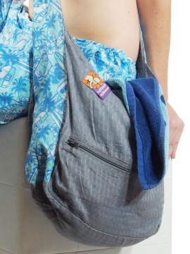 Combi Royal Beach Bag
