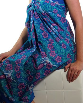 cotton sarong plus size